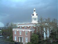 WTVF-Murfreesboro Tornado