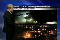 Hopkinsville Tornado